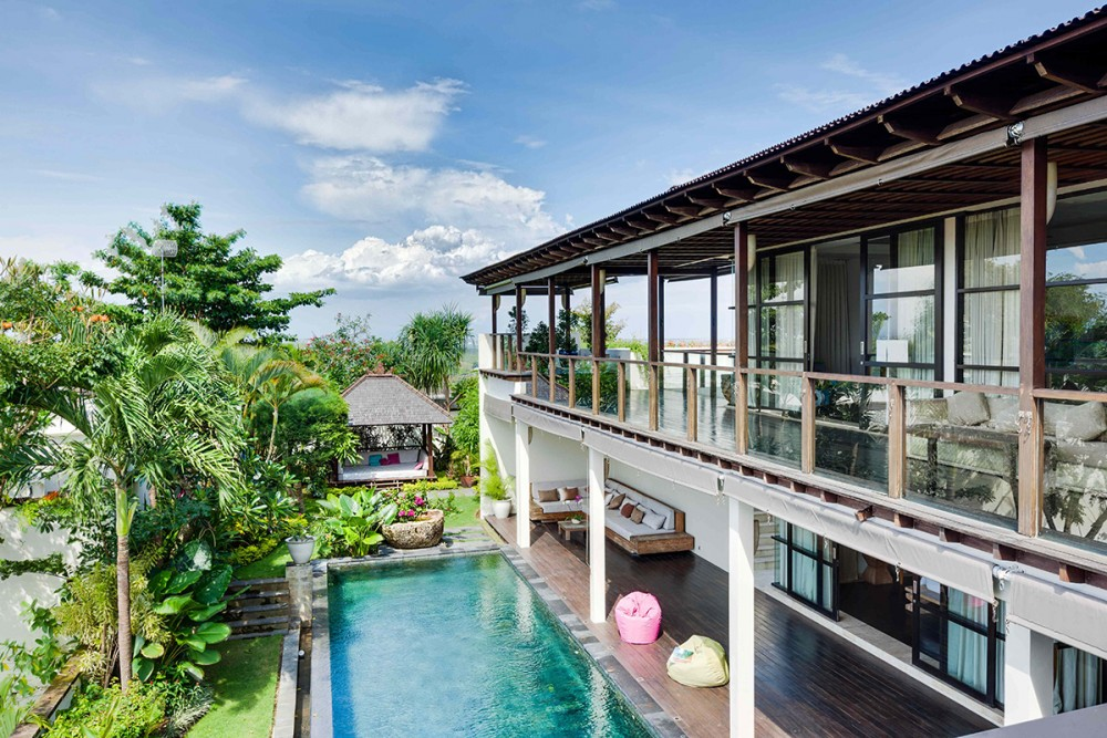 Villa Cara Panoramic View 5Bedrooms