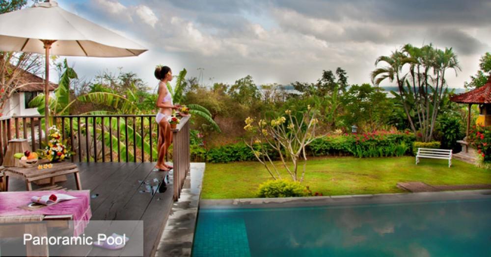 Villa O'Hare Jimbaran Bali