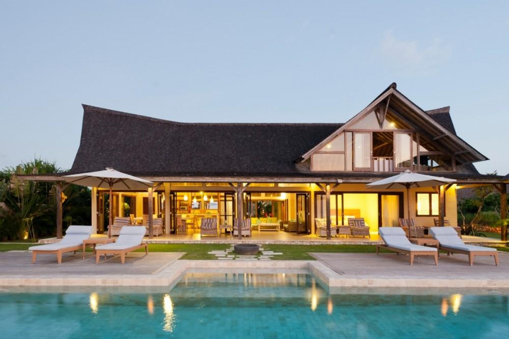 Casa Del Mar, Nusa Lembongan, Bali