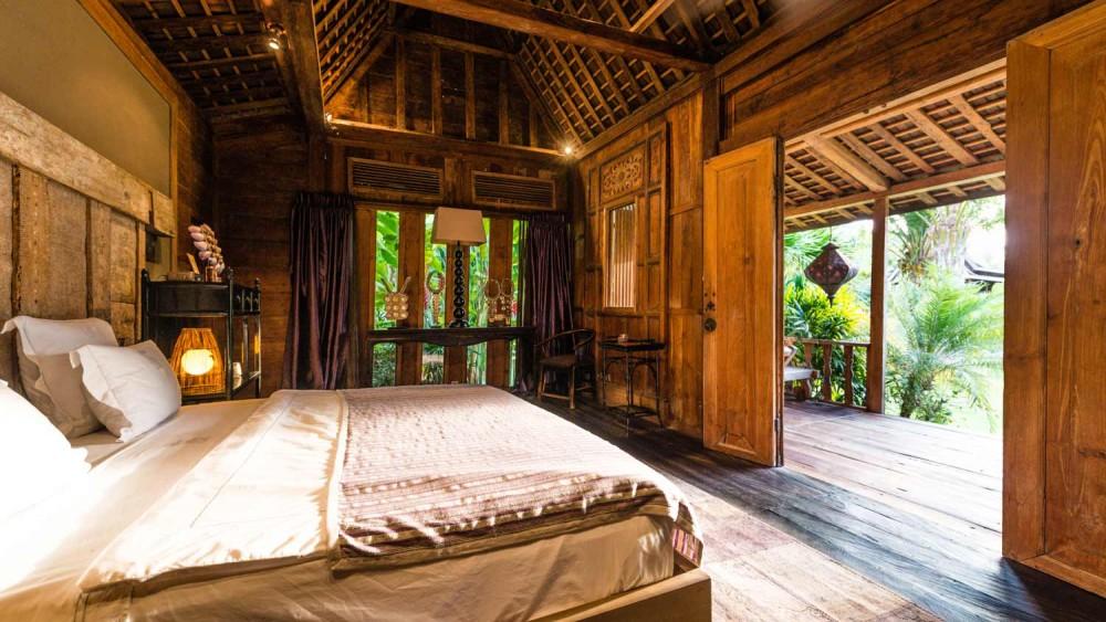 Luxury Aseli Seminyak Villa