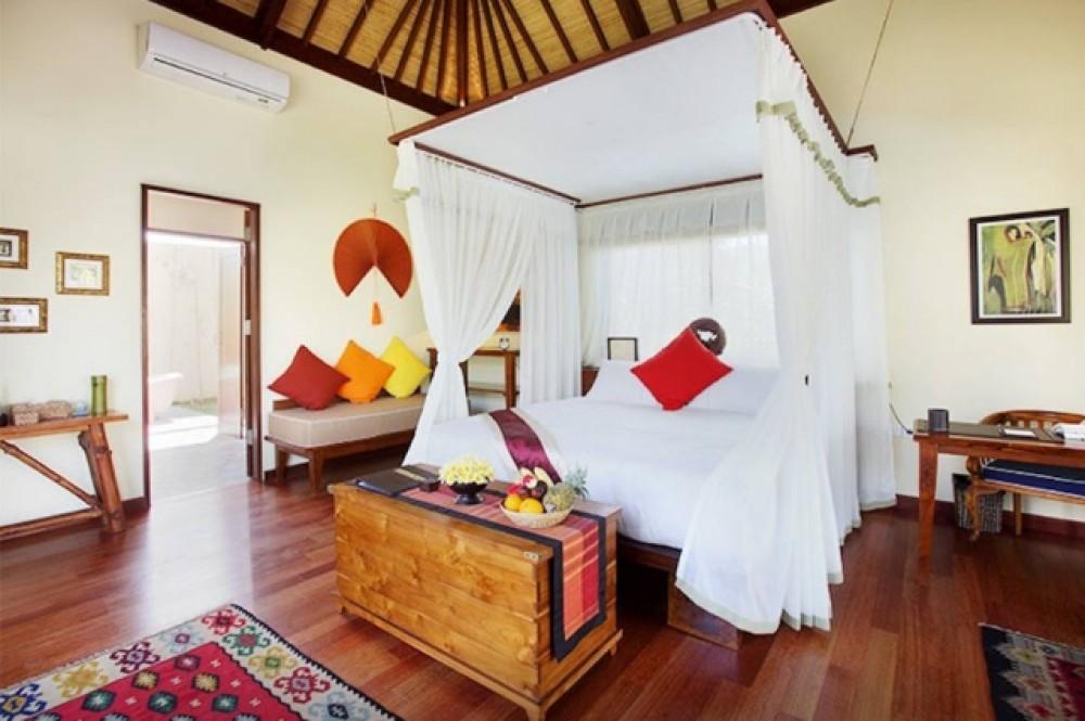 Nirvana Suite 2,Lux 2BR Villa,Ubud