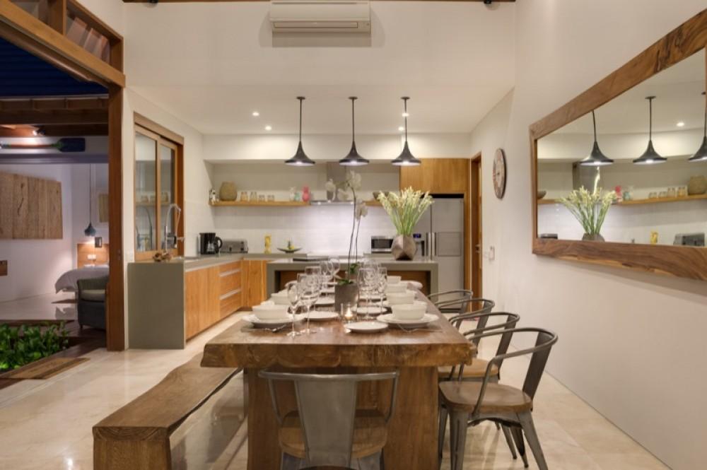 Villa Sanook, Stunning 4brm Oasis