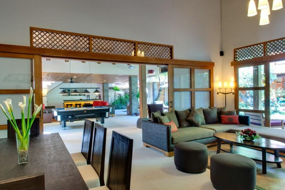 Kinaree Lux 3BR Villa By The Beach