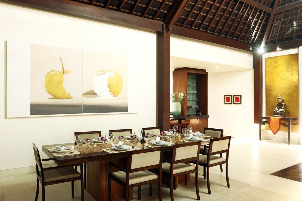 Villa Cahaya - Clifftop Ocean Front