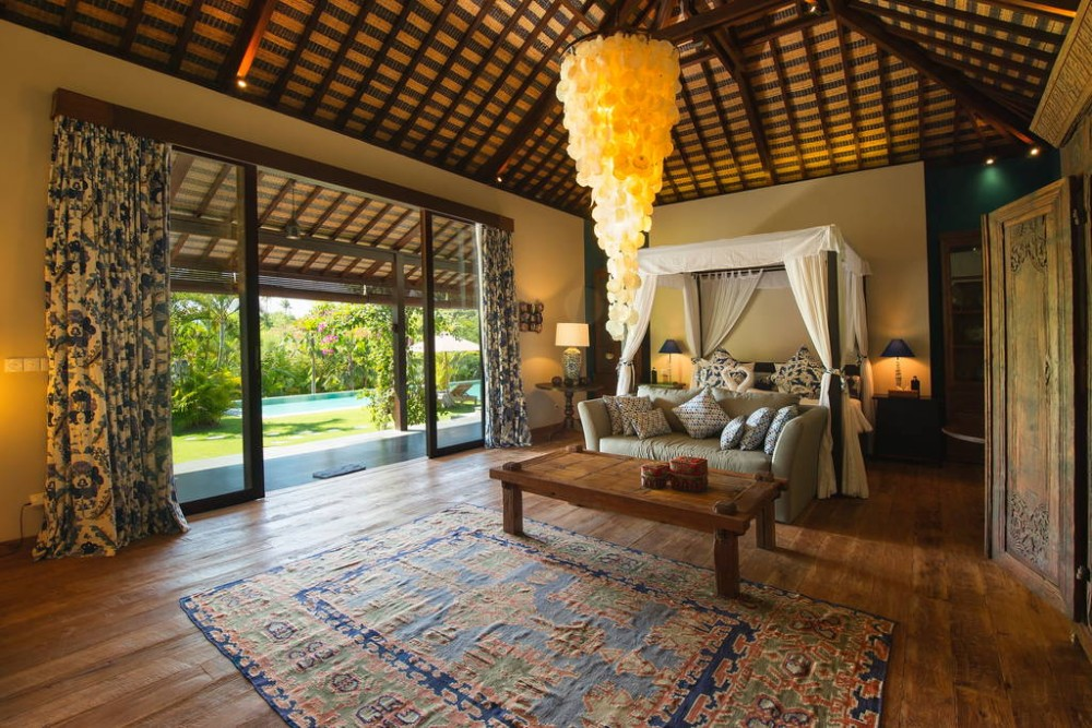 Villa Theo Bali 5 bedroom at Umalas