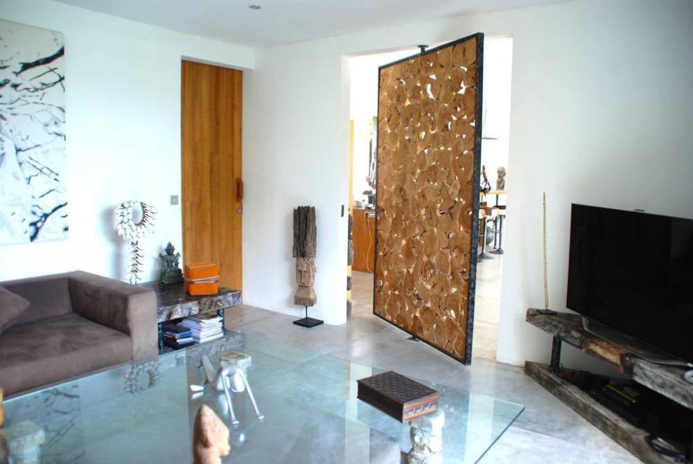 Fabulous contemporary villa in Bali