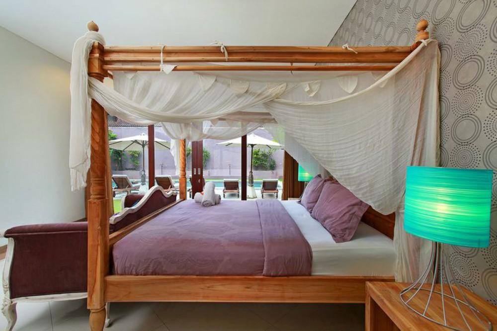 Luxury Villa Raull - 4BR Home + Private Pool
