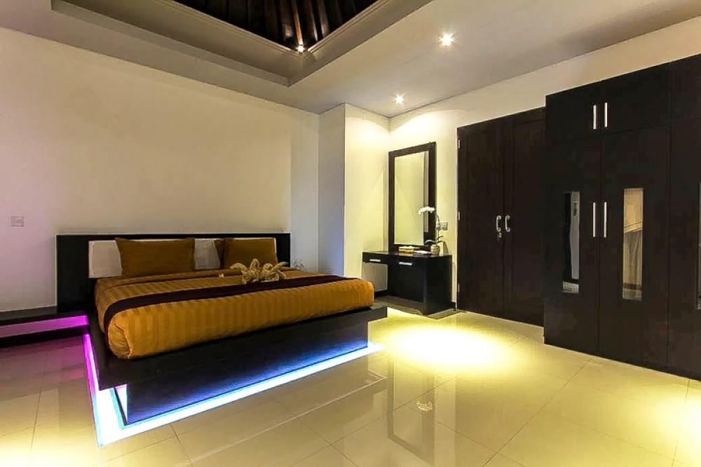 Beautiful villa complex for sale in Tanjung Benoa