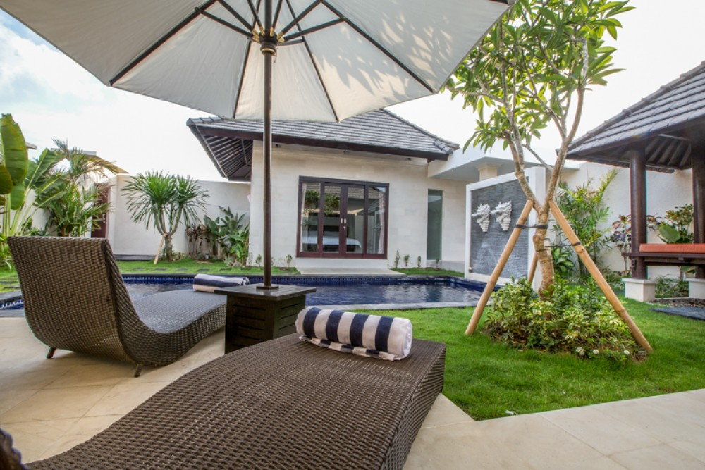 Best for investment villa for sale in Legian