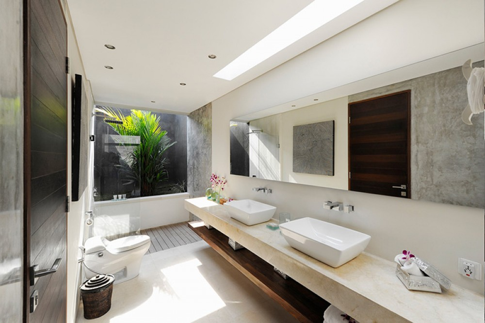 The Layar - 1 kamar tidur