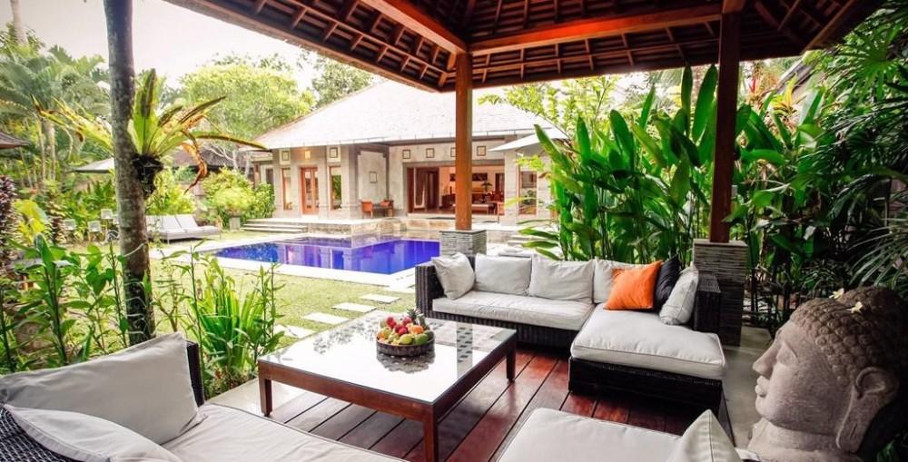 Villa Dewata Satu