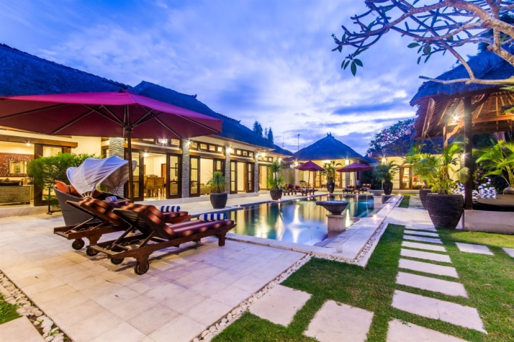 Villa An Tan