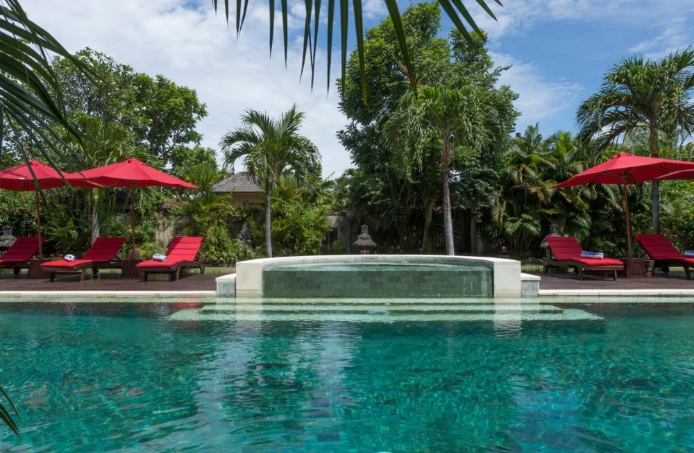 Villa Kalimaya Satu