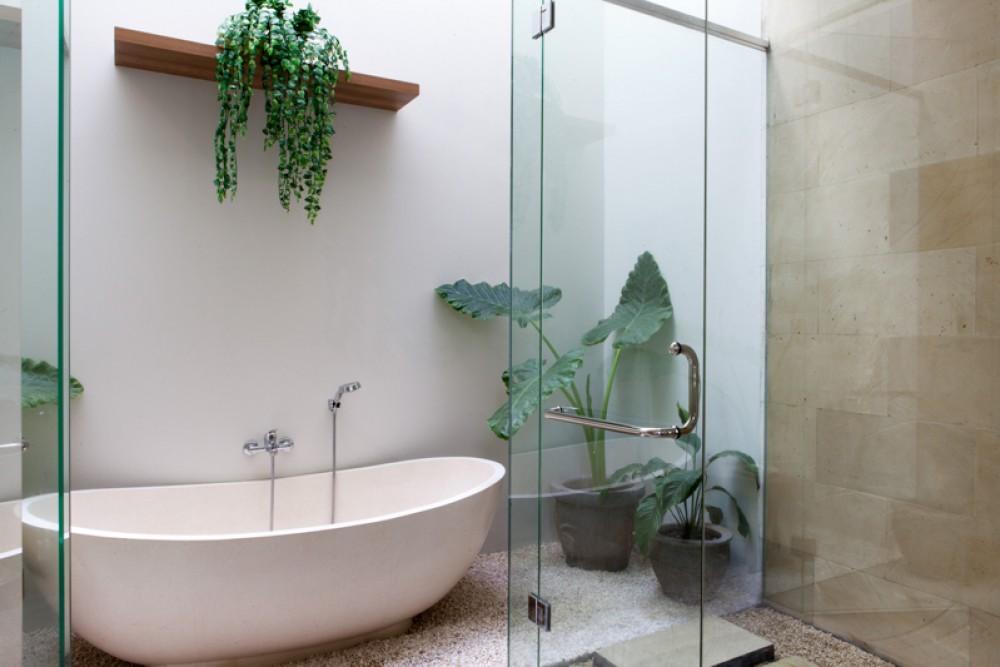 Comfortable two bedrooms villa for sale in Legian