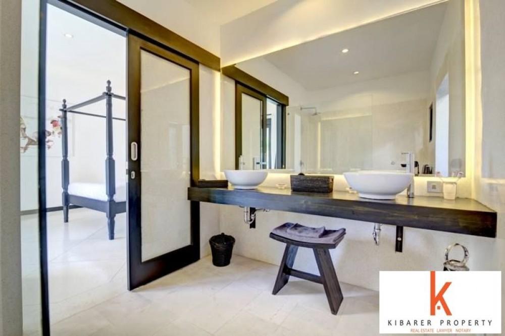 beautiful cozy villa in mertanadi kerobokan