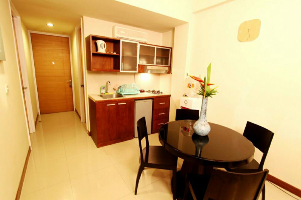 Beautiful studio apartment for sale in Seminyak - Kibarer ...