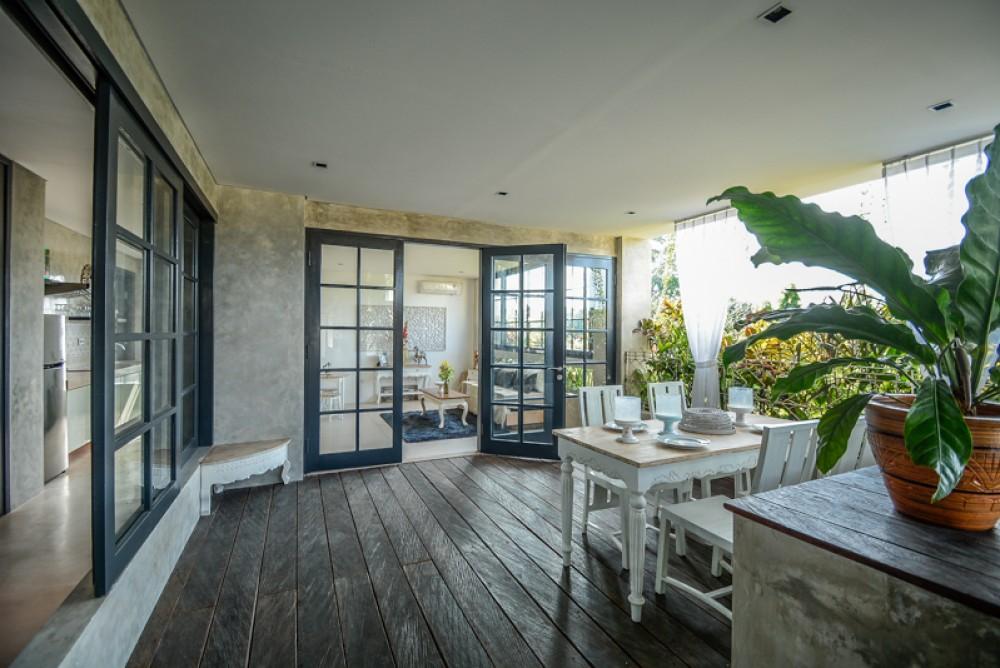 Luxury apartment for sale in Seminyak