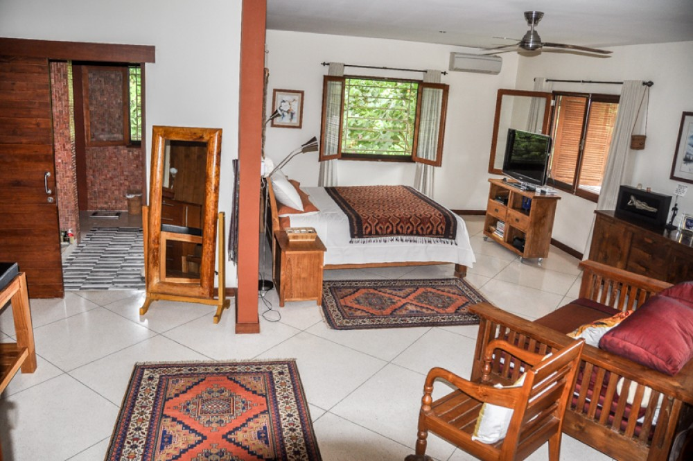 Amazing and peaceful freehold villa for sale in Canggu - Seseh