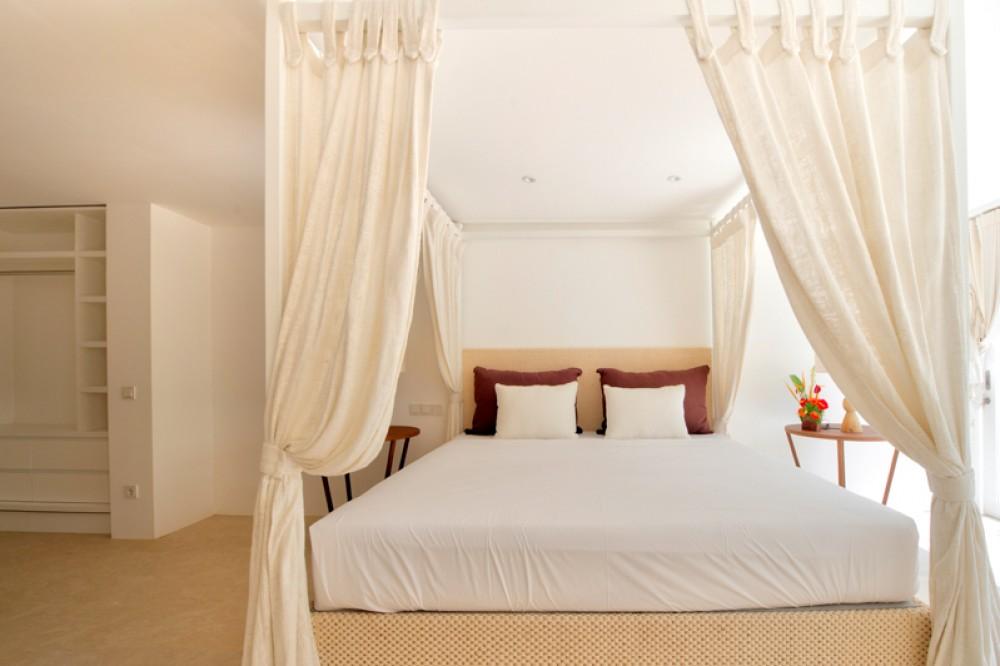 Beautiful five bedrooms villa for sale in Pererenan