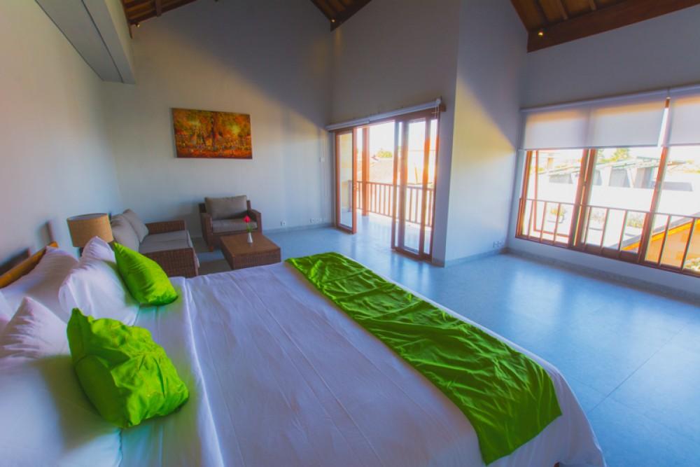 Two level brand new villa for sale in Seminyak