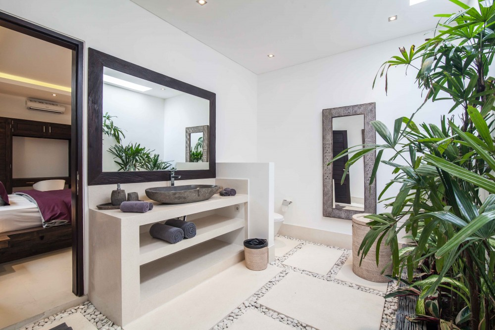 Superb New Design Villa in Seminyak