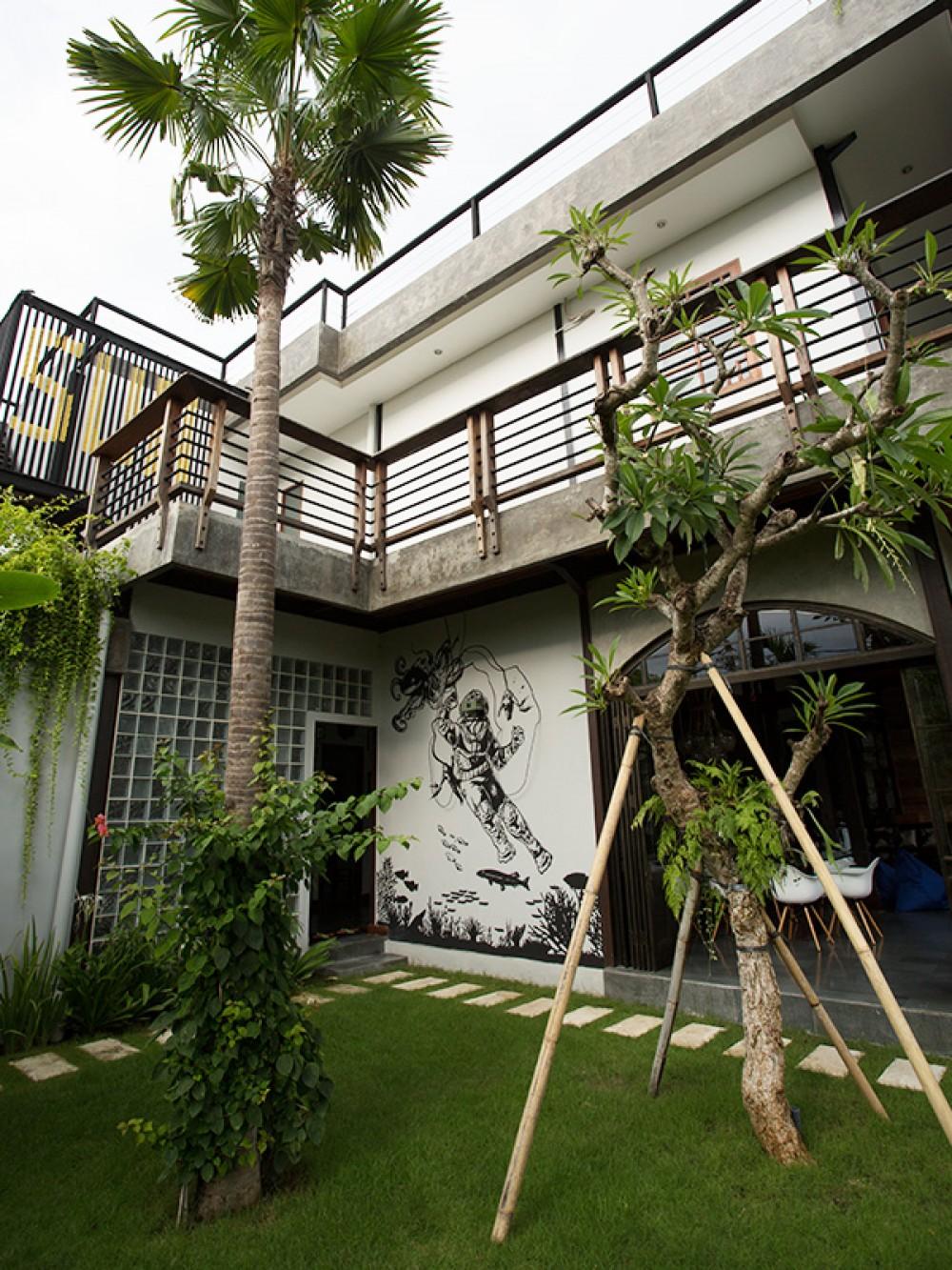 Nico Nico Mansion Villa Petitenget