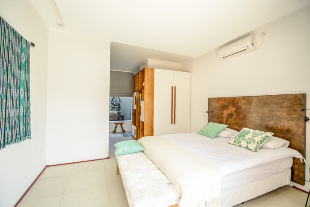 Brand new modern villa for sale in Uluwatu