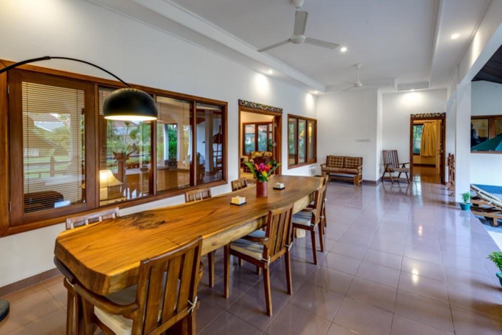 Beautiful villa for sale in Jimbaran