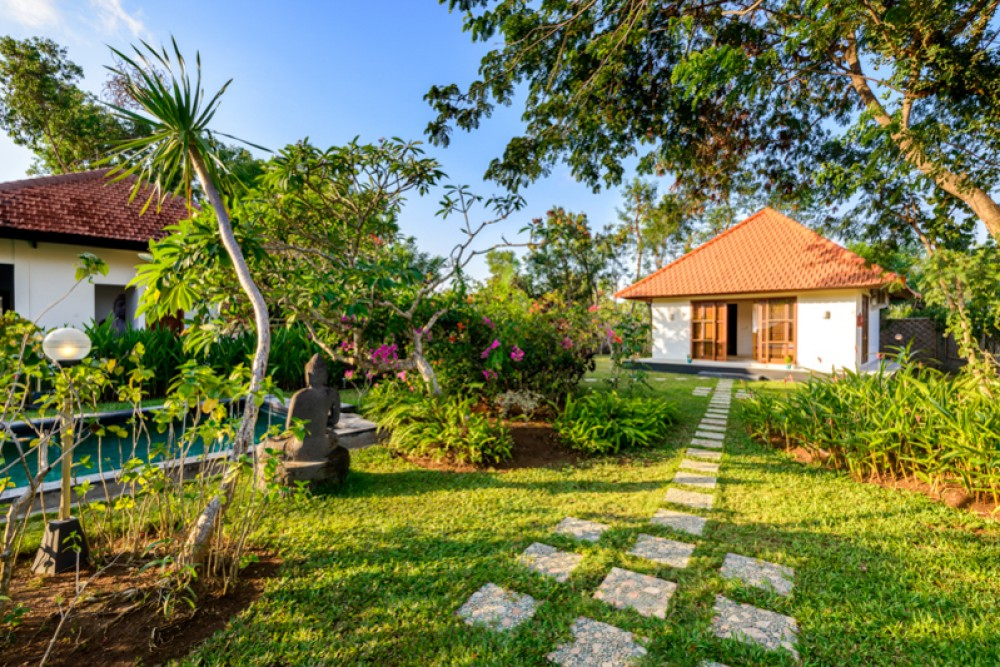Beautiful villa for sale in Jimbaran