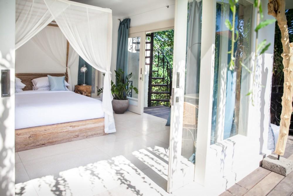 BRAND NEW JOGLO 2 BEDROOMS IN UBUD