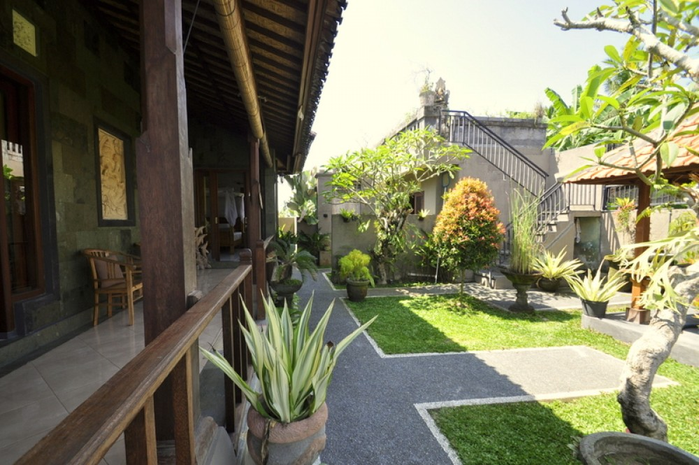 COZY 2 BEDROOMS VILLA IN ANDONG