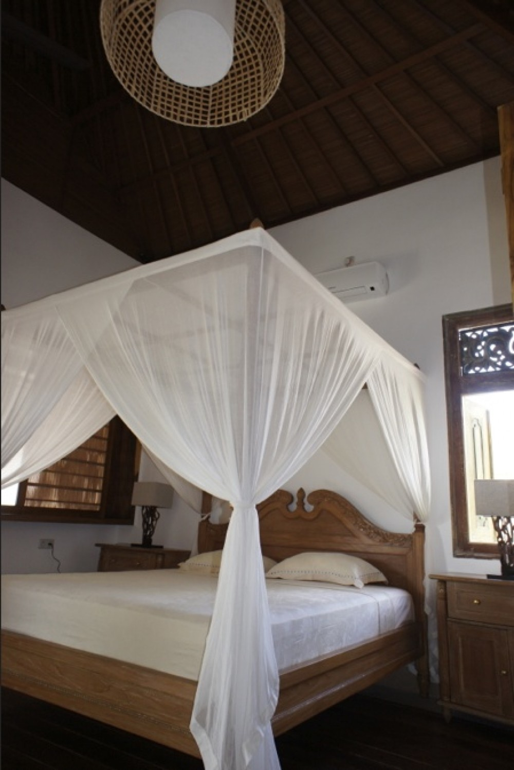 MONTHLY AND YEARLY RENTAL 3 BEDROOMS SOUTH OF UBUD
