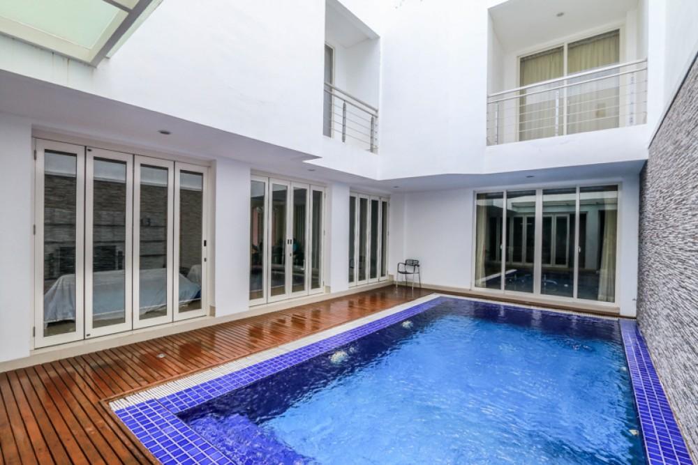 Villa complexe de luxe à vendre à Kuta