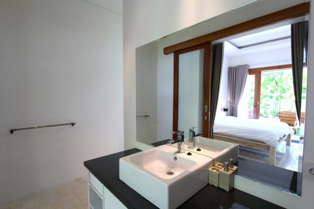 Perfect  3 bedroom villa in Canggu Area(available after 4th April 2020)