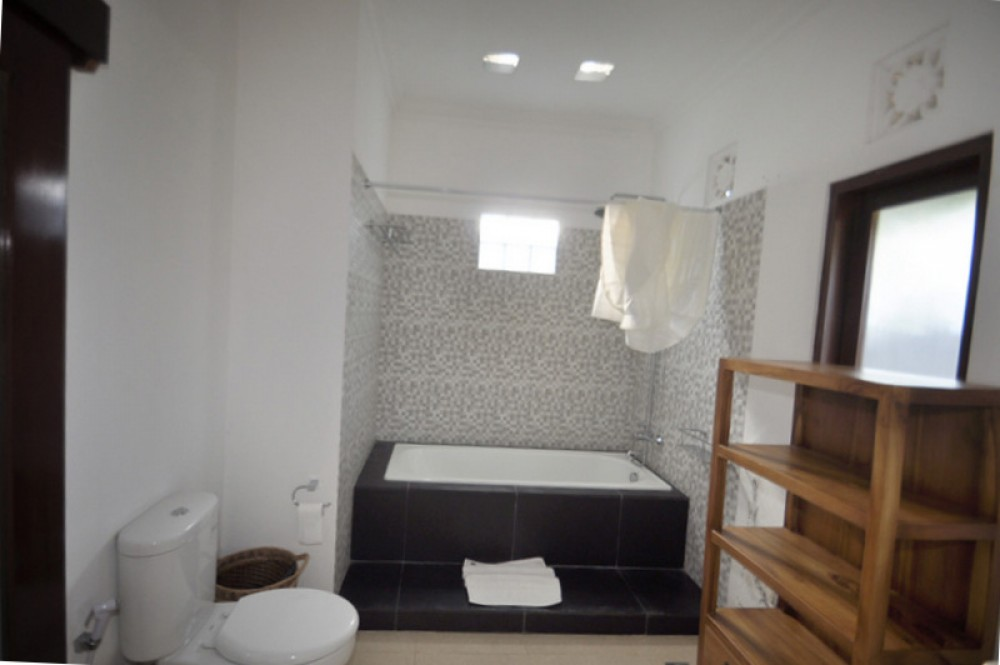PRIVATE TWO BEDROOMS IN PANESTANAN