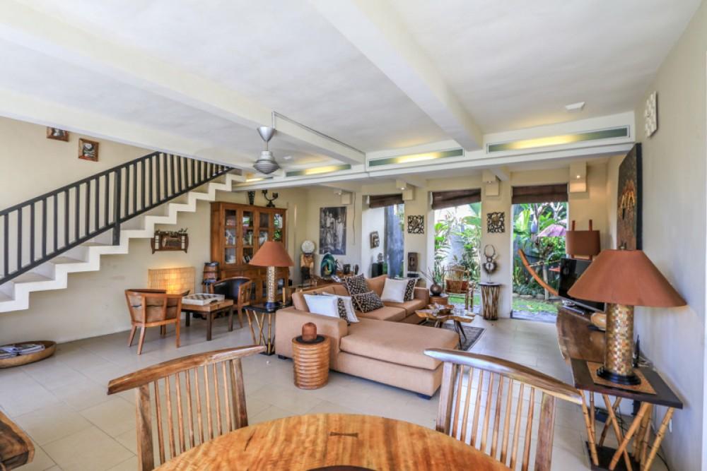 Cozy and traditional villa for sale in Kerobokan