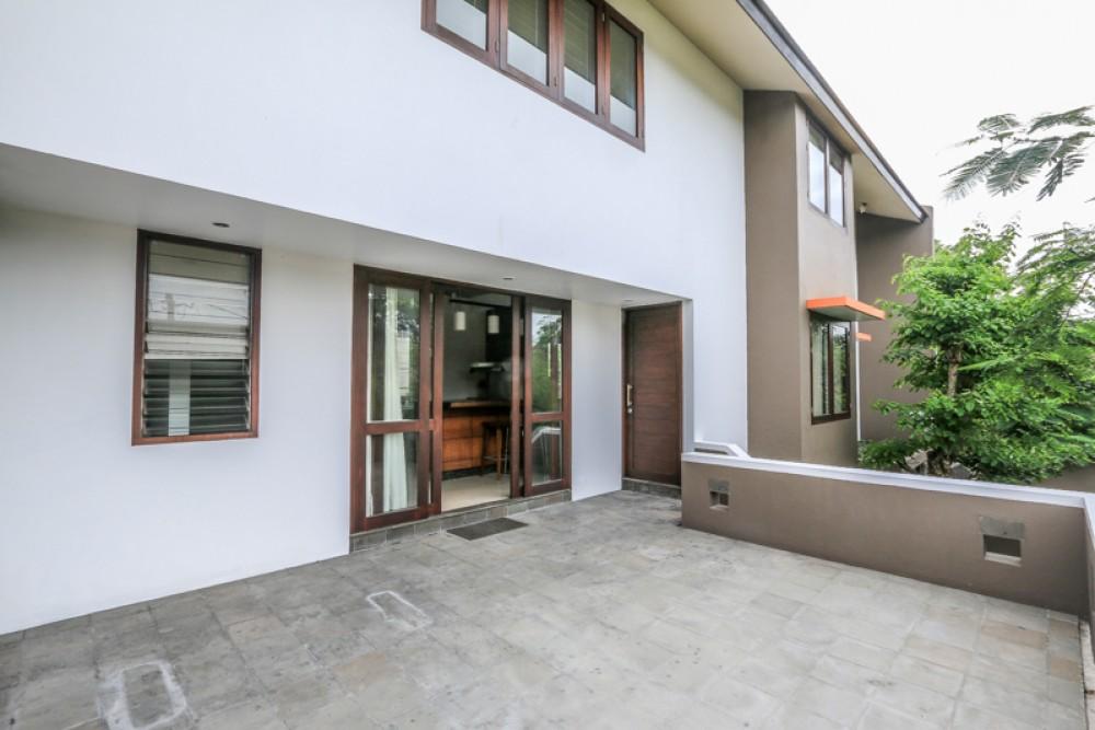 Détente 3 niveau villa en pleine propriété à vendre à Jimbaran