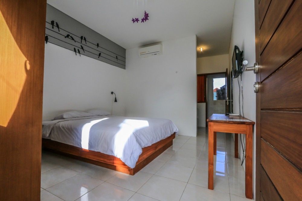Best home stay 16 rooms for sale in prime location of Kuta