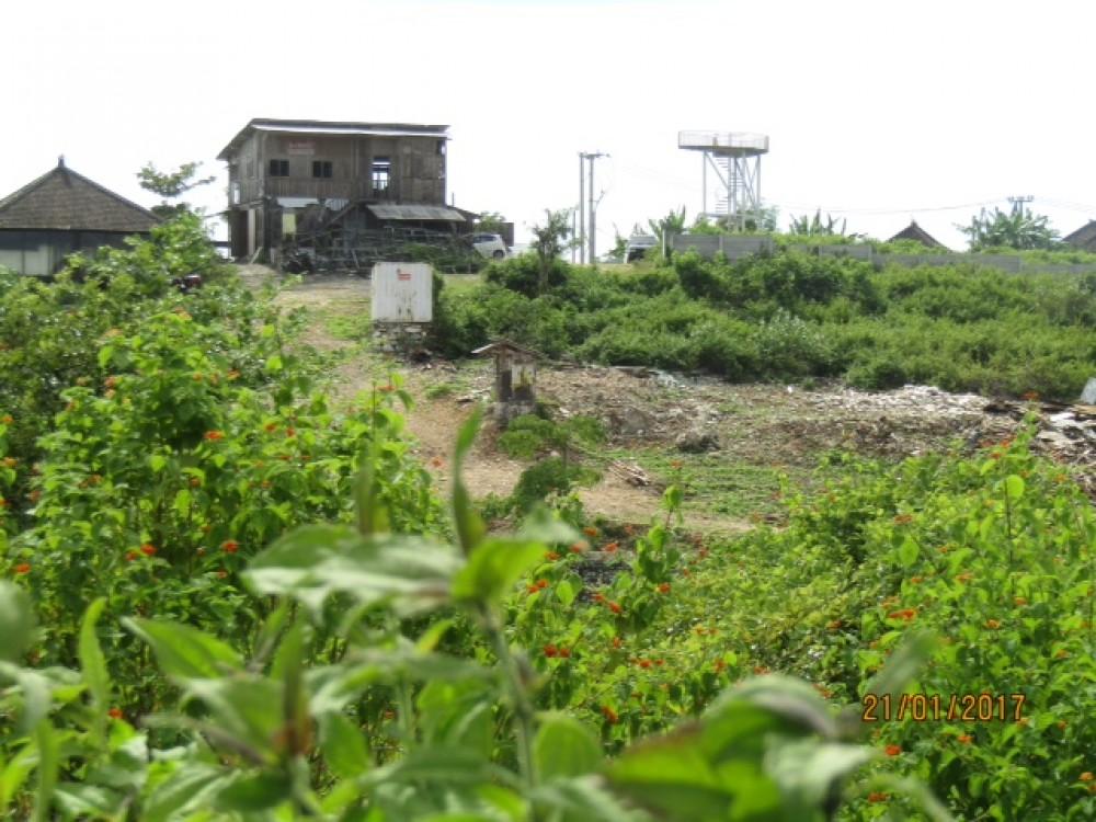 FREEHOLD LAND CLOSE TO KARMA KANDARA