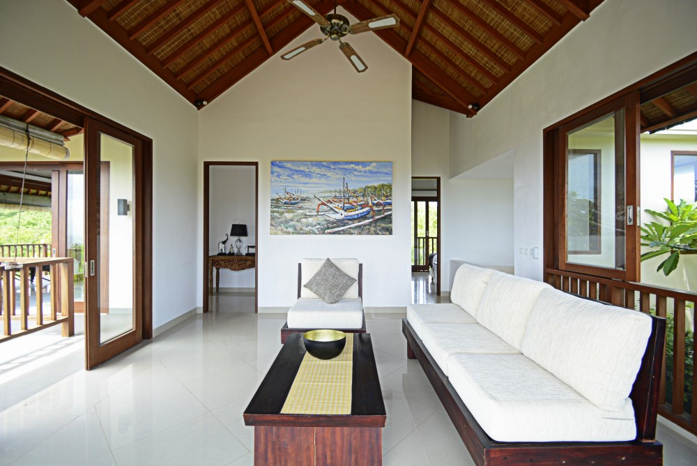 Ocean view property for sale in Pandawa Beach