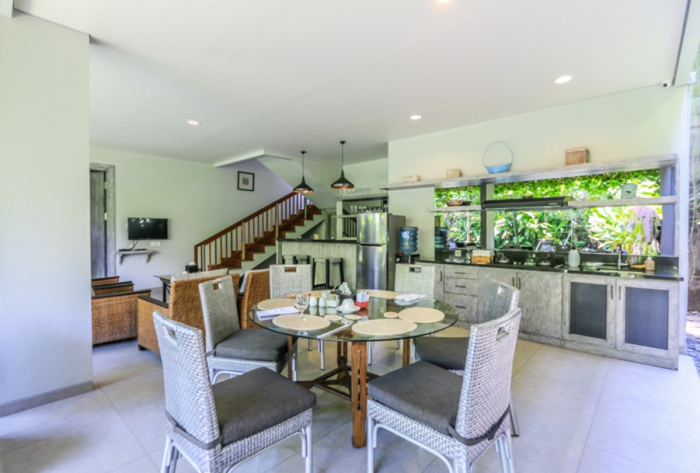 Charming five bedrooms villa for sale in best location of Jimbaran