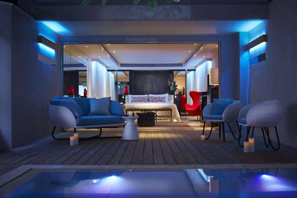 Perfect 1 Bedroom Leasehold Condotel/Apartment for Sale in Seminyak Hotel