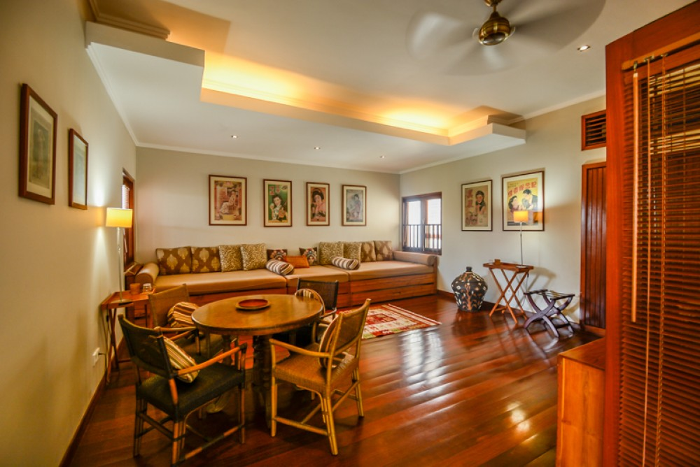 Amazing villa and best ROI for sale in prime location of Seminyak