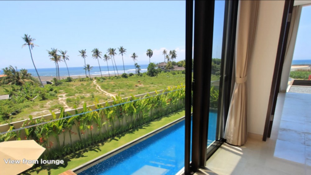 Luxury freehold Walking Distance to the beach for sale in Gianyar