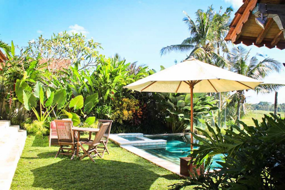 True Balinese Feeling,Great for Rental!