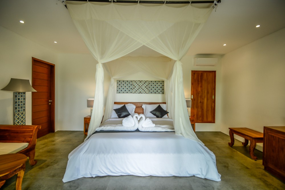 Amazing investment balinese style hotel for sale in Ubud