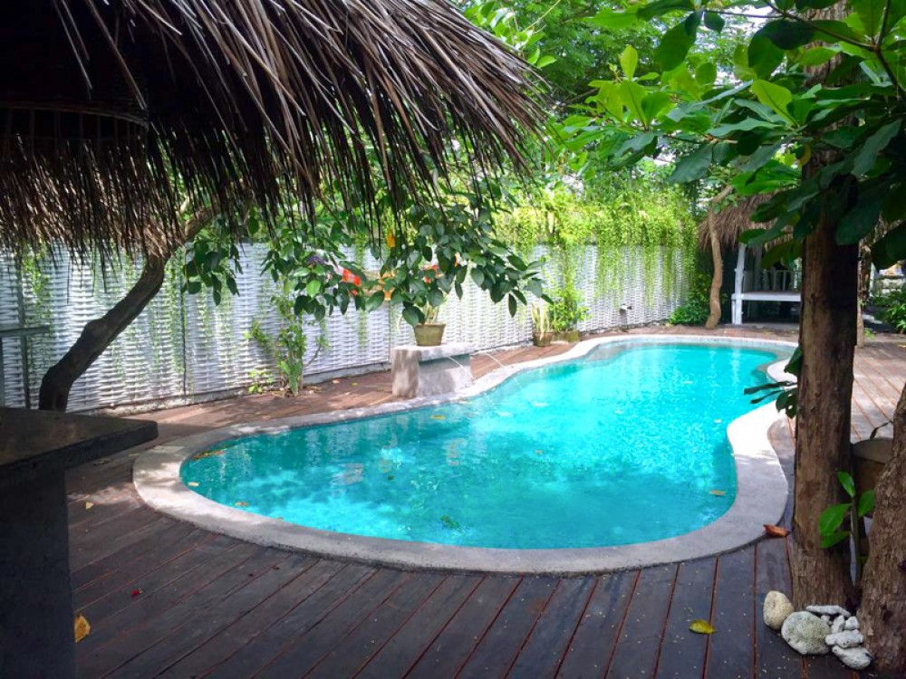 Beautiful guest house for sale in prime location of Seminyak