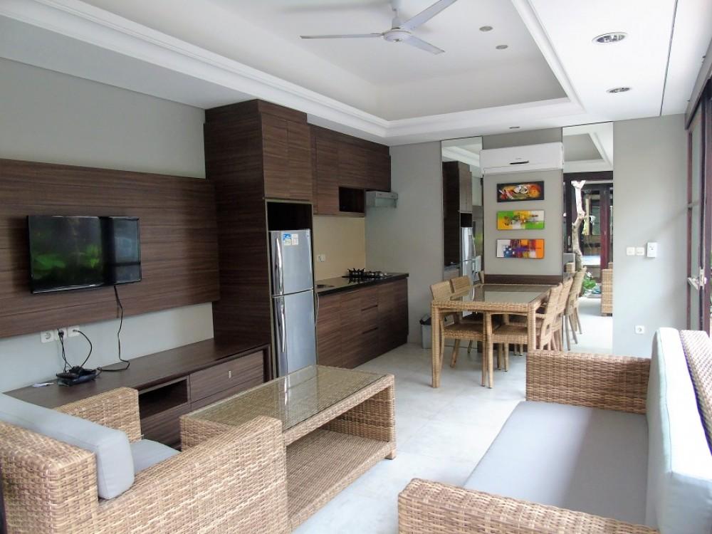 beautifull villa with 2 bedroom in kerobokan area
