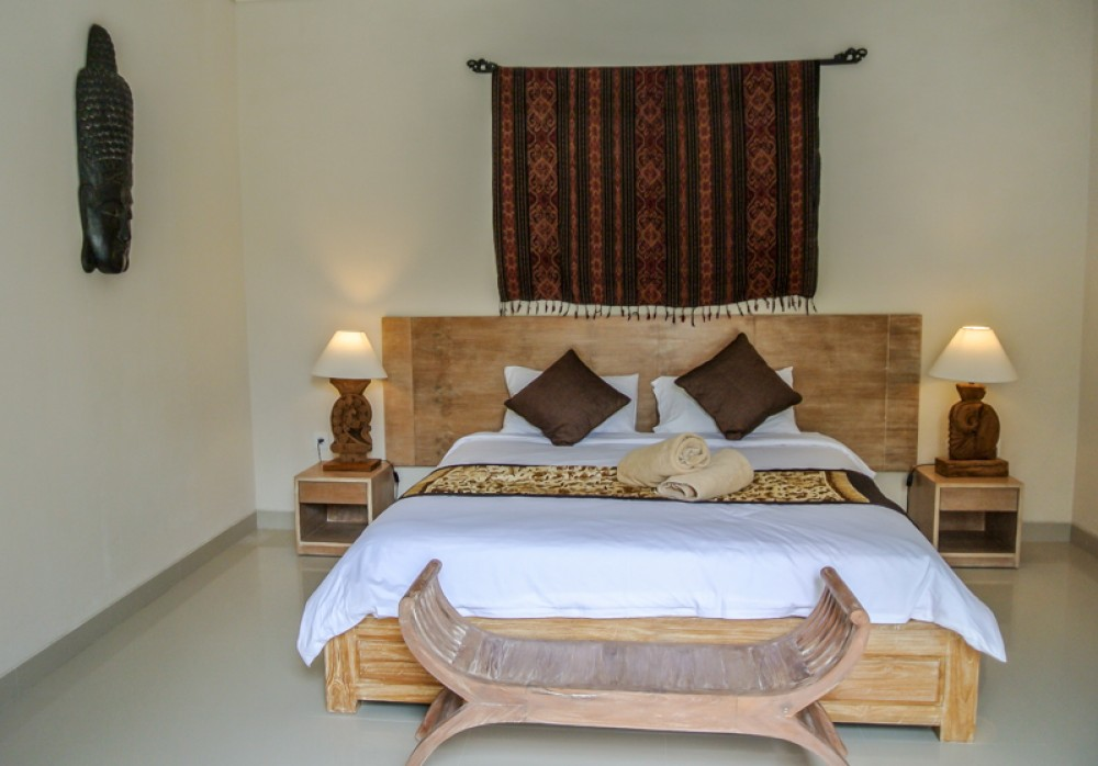 Exciting opportunity three bedrooms villa for sale in Sanur