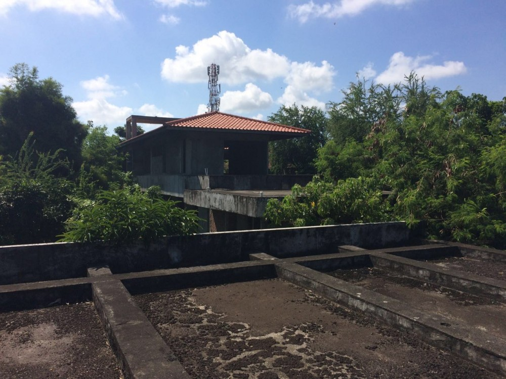 Investment opportunity on the beach side of Jimbaran